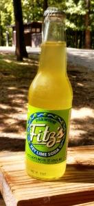 Fitzs lemon lime